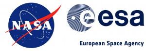 logo_Nasa_Esa_Comete_asteroide_or