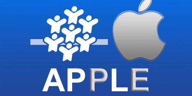Baisse_APL_Apple