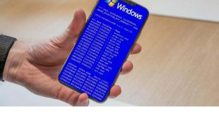iphone10_windows10