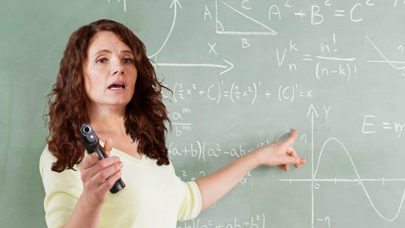 Les profs de Floride vont pouvoir être armés en classe - Page 2 Arme_usa_math