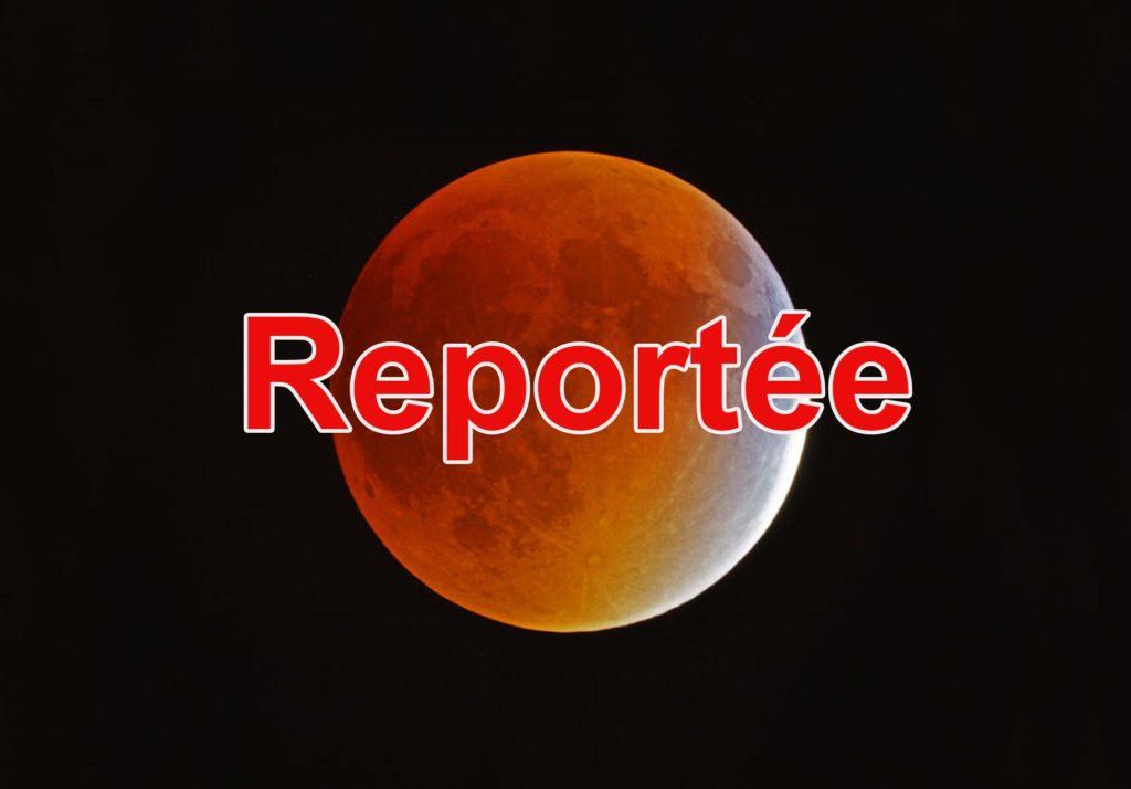 eclipse de lune du 27 juillet 2019